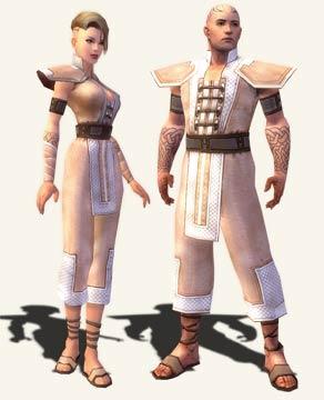 Guild Wars Mönch