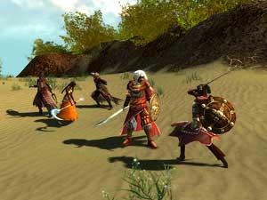 Guild Wars Charakter
